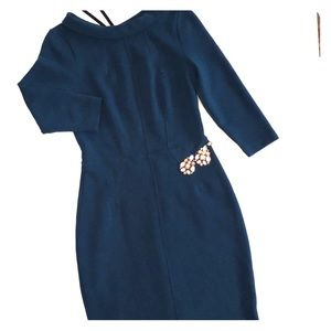 Boden Zoe Sheath Dress